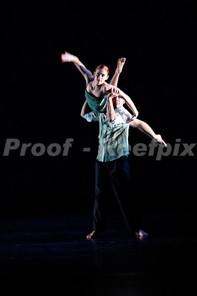 Dance Houston 2008