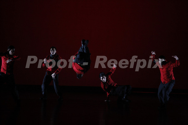 Dance Houston 2010