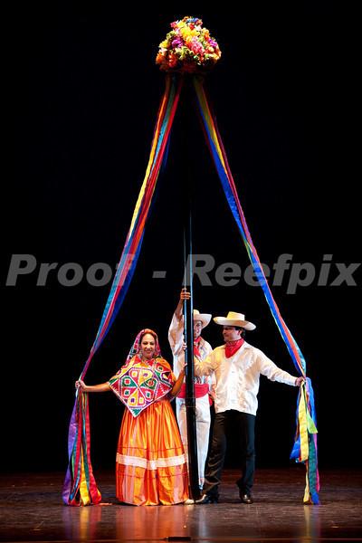 Dance Houston Vida del Baile