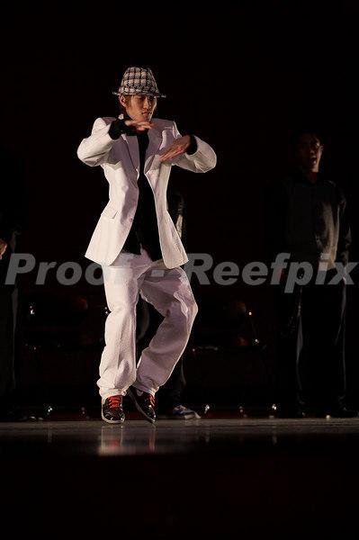 Dance Houston Winter Formal 2007
